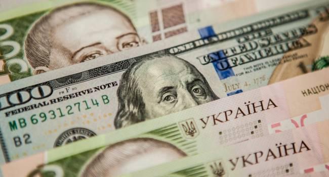 Гончаров: Гривна девальвирует так быстро, что «доллар по 30» уже скоро станет новой реальностью для украинцев