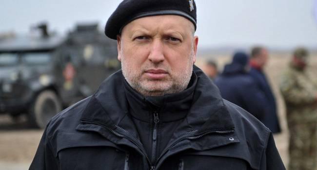 «Это очевидно»: Погребинский заявил, что Турчинова следует привлечь к ответственности за сдачу Крымского полуострова