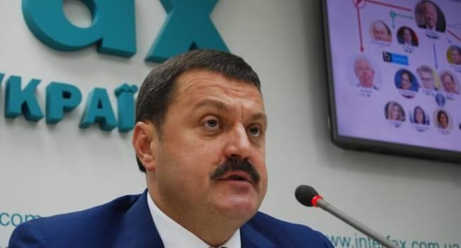 Деркач заявил, что компания Нафтогаз - это одна из схем в Украине, которую «крышует» Байден