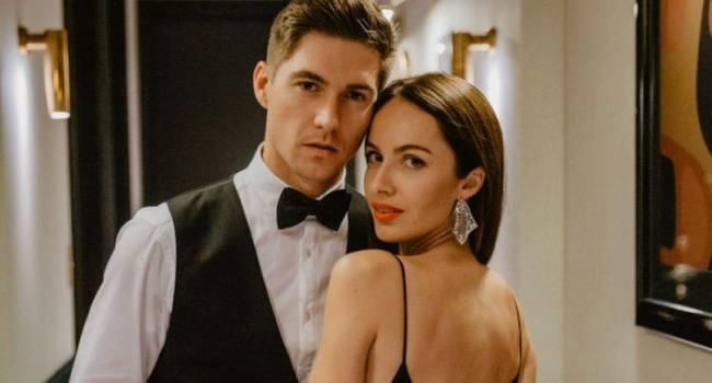 Остапчук и его невеста признались, что закупаются в секс-шопе