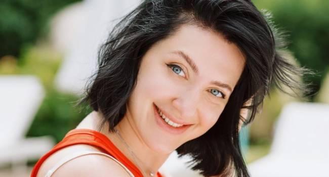 Жена Сергея Бабкина засветила грудь без бюстгальтера