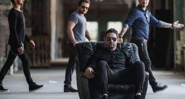 Лидер группы «Друга Ріка» Валерий Харчишин переболел коронавирусом