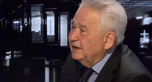 Кирилл Сазонов рассказал, зачем на самом деле «дедушку Фокина» назначили в ТКГ