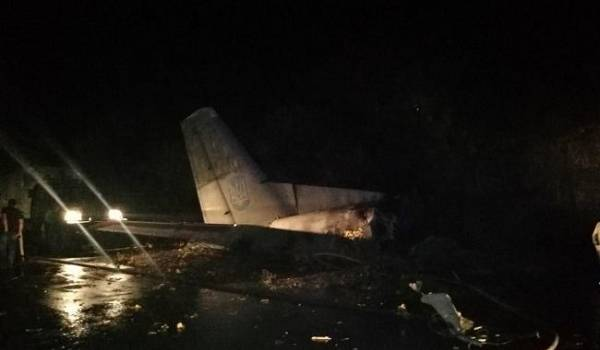 90% ожогов всего тела: стало известно о состоянии двух выживших в авиакатастрофе под Харьковом курсантов