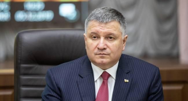 Украина противостоит России в новой сфере ведения боевых действий – МВД