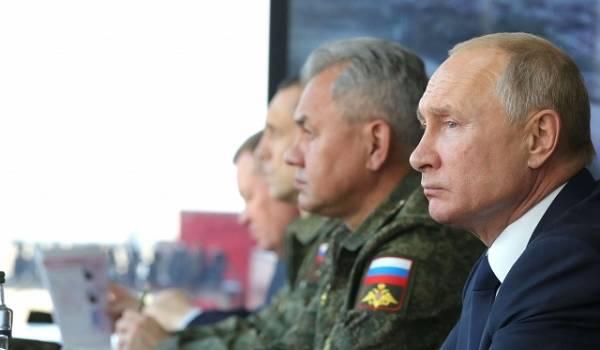 На учениях в России второй раз за месяц упала ракета С-400
