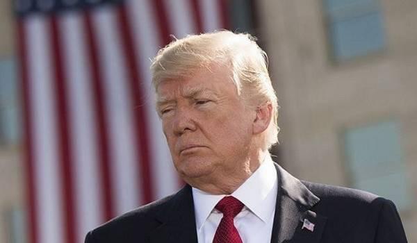 Трамп предупреди американцев, что они в течении нескольких месяцев могут не знать имя победителя президентских выборов