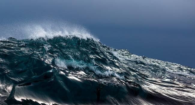Еще одна напасть: ученые заявили о появлении в мировом океане волн жары