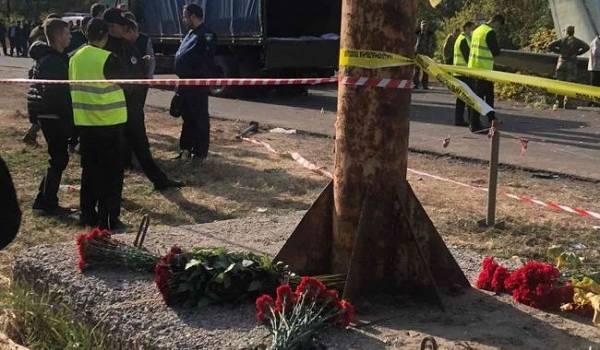 Минобороны выплатить по 1,5 млн. гривен семьям жертв катастрофы АН-26