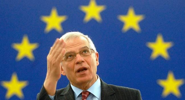 Аналитик: ЕС посылает сигнал украинцам – вы сделали ошибку, согласившись избрать Зеленского президентом