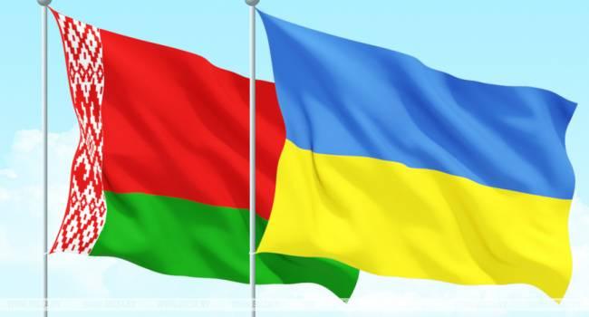 Бортник: Позиция Украины относительно Беларуси - это смесь исторических обид, которые просто  недопустимы на высоком дипломатическом уровне