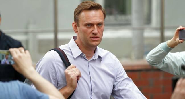 Радзиховский: Если бы Навального действительно хотели убить, он был бы уже мертв. Ведь людей, заговоренных от пули, не существует