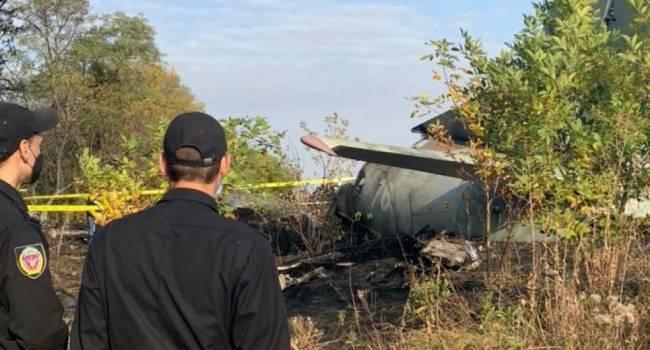 «Дети стали жертвами безответственности государства, ведь никто из чиновников не сел бы в такой самолёт»: украинцы в гневе из-за смерти курсантов под Чугуевом