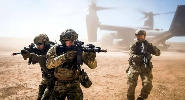 «Ликвидация командира боевиков за 15 минут»: Бойцы ССО успешно выполнили поставленное задание
