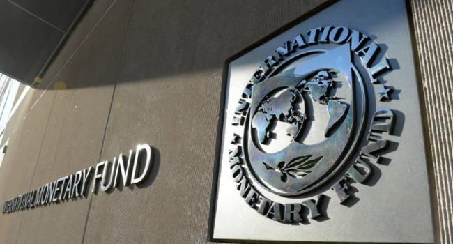 Ткачев: Вы только не смейтесь, но Украину снова кинули, и опять МВФ - обещали 8 миллиардов, а дадут только 2
