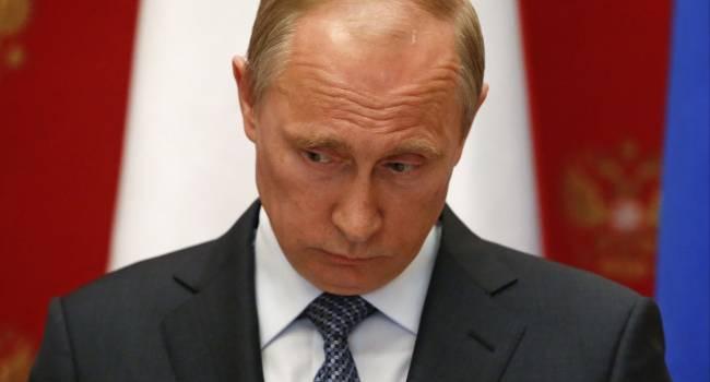 Климкин: Чего боится Путин? Он боится, что Байден станет президентом США и найдет общий язык с Китаем
