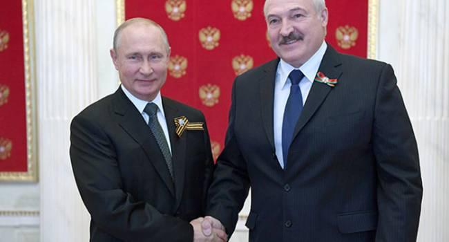 Социолог: Путин не только не помешает Лукашенко развернуть силовое притеснение оппозиции, но всячески поможет ему в этом