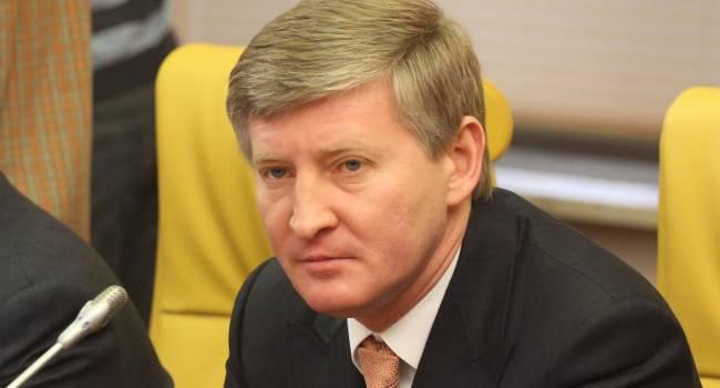 Портников: Ахметов будет желанный гость на Банковой, кто бы не стал президентом