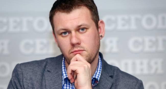 Казанский: Любые намеки Украины на готовность пойти на уступки провоцируют лишь агрессию боевиков и их российских кураторов