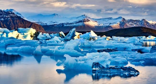 «Вместо морозов аномалия»: ученые заявили о странных пожарах в Арктике