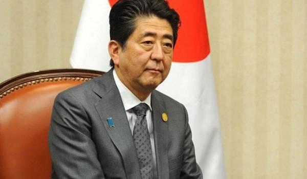 Синдзо Абэ: мирное соглашение между Россией и Японией сорвалось из-за аннексии Крыма