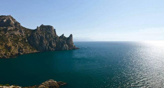 «Выяснили благодаря исследованию руин»: ученые заявили о рекордном повышении уровня Черного моря