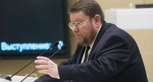 «Санкционная война против России - это прелюдия к настоящей войне»: Сатановский заявил, что США ведут подготовку к военным действиям