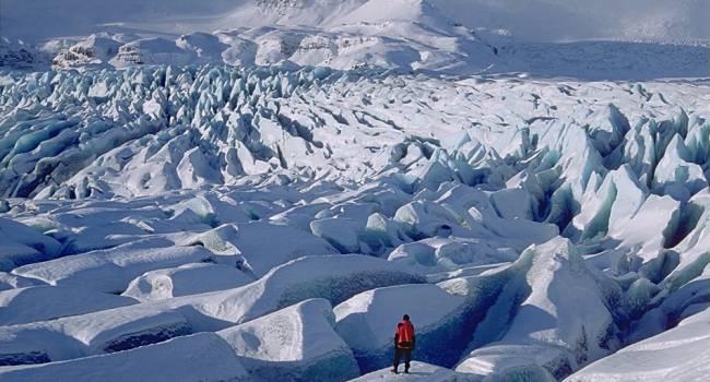 Профессор: «До 2050 года мы будем находиться в мини-ледниковом периоде»