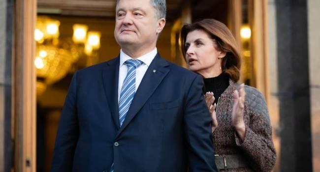 Ветеран АТО: вы не идеальный Петр Алексеевич, но сегодня и сейчас, вы нужны Украине ничуть не меньше, чем тогда, в 2014-м