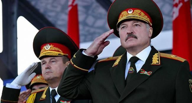 «Фактически он оскорбил всех белорусов»: политолог прокомментировал тайную инаугурацию Лукашенко