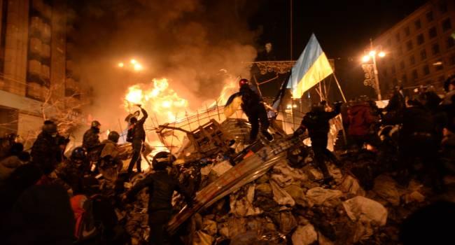 Головачев: Украина просто не переживет очередное силовое свержение действующей власти - как минимум, не переживет в ее нынешних границах
