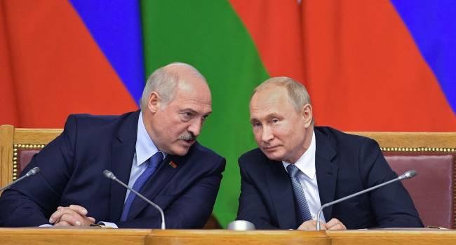 Блогерша: Путин и Лукашенко - это два деда, сидящие в своих бункерах, будучи полностью оторванными от реальности