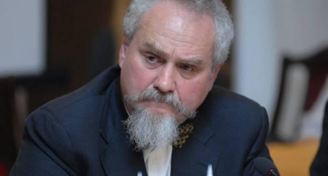 Зубов: Путин может предложить Армении помощь РФ в урегулировании конфликта в Нагорном Карабахе в обмен на уход Пашиняна с должности премьера