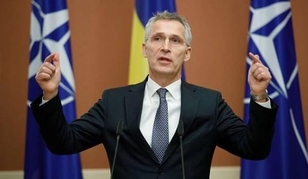 В НАТО заявили, что конфликт в Нагорном Карабахе не может быть решен военным путем