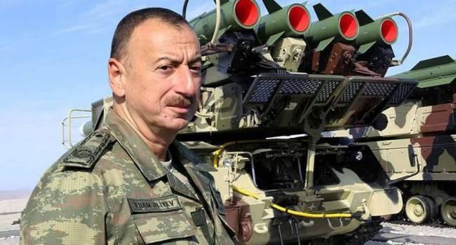«Армянские войска будут ликвидированы»: Азербайджан выставил жесткий ультиматум Армении и готовится к штурму