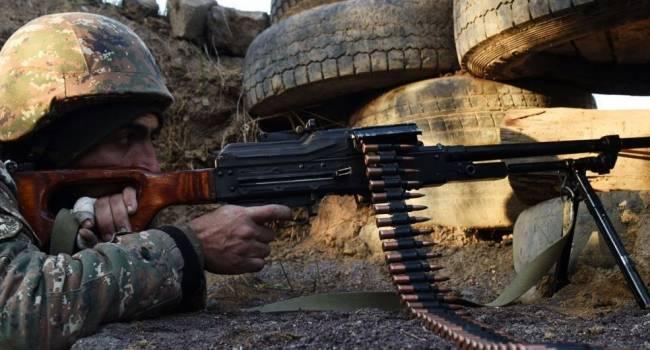 За обострением в Нагорном Карабахе виден след Москвы: политолог рассказал, почему без провокации РФ не было бы войны