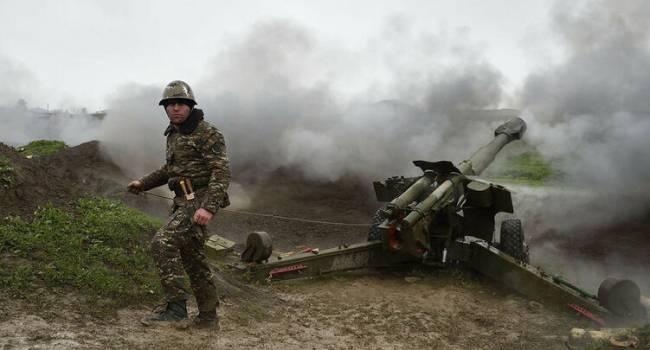 Касьянов о противостоянии в Нагорном Карабахе: эта война не за территории и не за ресурсы