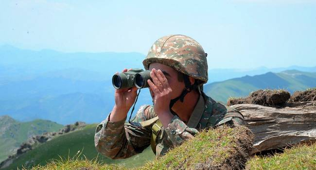 Политолог: Россия сегодня получила по зубам, со своими «союзными войсками» и «военными базами»