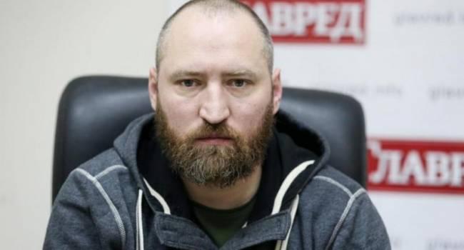 Мирослав Гай: меня спрашивают, кого я поддерживаю в войне между Азербайджаном и Арменией. Ответ один – государство Украина