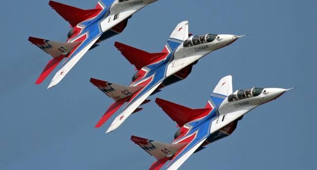 «Москва пойдет против Анкары»: Россия перебрасывает в Армению тяжелую авиацию