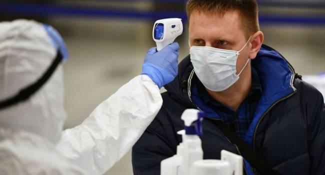Власти Канады выделяют рекордную сумму на вакцину от коронавируса