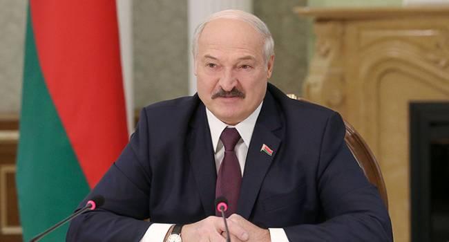 Лукашенко назвал Макрона «незрелым политиком» и посоветовал не совать нос в чужие дела