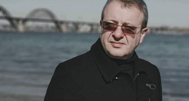«У меня навязчивое впечатление»: Ян Валетов заявил, что «Слуга народа» с треском провалится на выборах