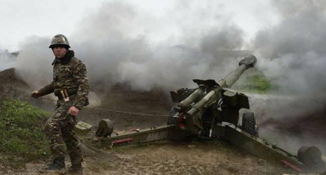 Погибли еще 15 военных: Азербайджан и Армения продолжили взаимные обстрелы