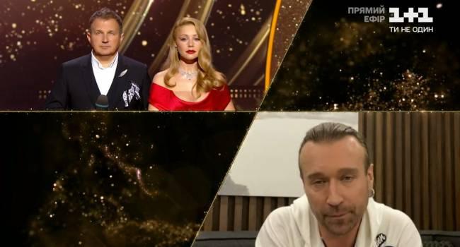 «КТ показала двустороннюю пневмонию, тяжело даже смотреть в телевизор»: Олег Винник заразился коронавирусом и не смог выступить на шоу «Танцы со звездами»
