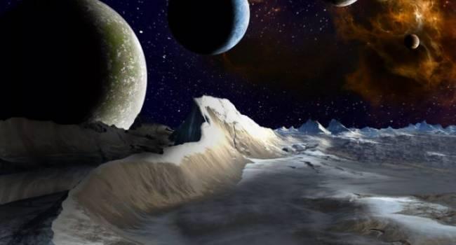 «Люди там не выживут»: астрономы открыли уникальную планету, похожую на Землю