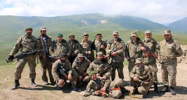 «Вина полностью лежит только на одной стороне»: эксперт заявил, что Азербайджан давно готовился к войне