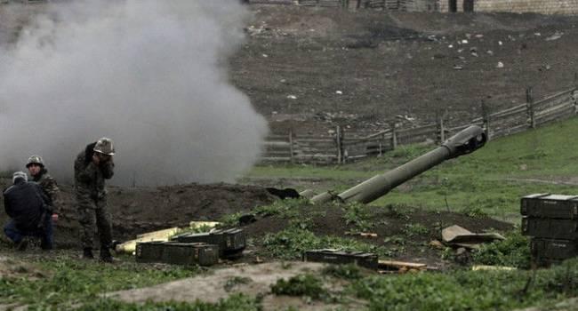 «Сразу после распада СССР»: историк рассказал о причине конфликта в Нагорном Карабахе