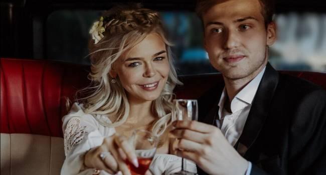 «Он признался, что познакомился с женщиной, она гораздо старше его»: Алина Гросу рассказала новые подробности своего развода