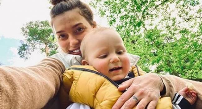«В тебе есть все, что я люблю в твоём отце»: Регина Тодоренко поделилась трогательным фото сына, рассказав о его характере